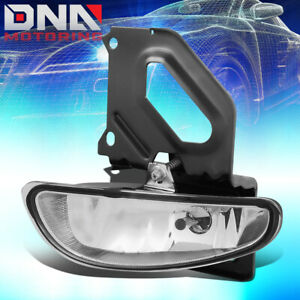 For 2000 2002 Saturn Sl Sw Factory Style Left Side Fog Light Lamp Replacement