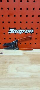 Blue Point By Snap On Pwc 6 Wire Cutter Stripper 10 20 Gauge Insulated Handles