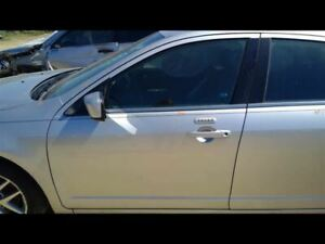 Driver Front Door With Keyless Entry Pad Hole Fits 06 12 Fusion 28002