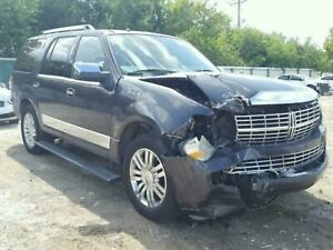 Lincoln Navigator Automatic At Transmission 6 Speed With Overdrive 4x2 07 08