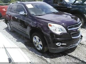 111k Mile Equinox Automatic At Transmission 6 Speed Fwd 11