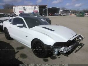 Mustang Automatic At Transmission 6 Speed 3 7l 11 14