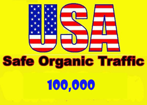 110 000 Weekly Targeted Real Human Visitors To Your Website