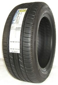 New Michelin Tire 235 55r17 Michelin Premier A S Dt 99h 2355517