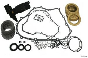 Transmission Rebuild Kit Master 2001 2005 Honda Civic Bmxa
