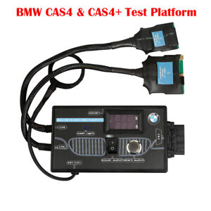Cas4 Cas4 Test Platform Off site K ey Programming without Open Machine Cover