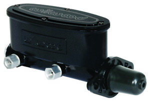 Wilwood Master Cylinder Black 1 Bore Power Non Power Brakes High Performance