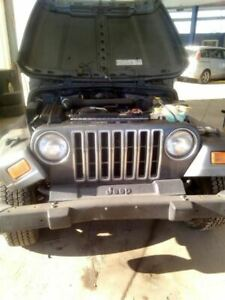 Transfer Case Model 231 2 5l Automatic Transmission Fits 00 02 Wrangler 4124951