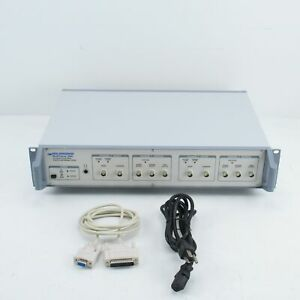 Axon Instruments 700a Computer Controlled Current voltage Multiclamp