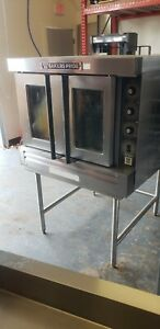 Bakers Pride Gas Convection Oven