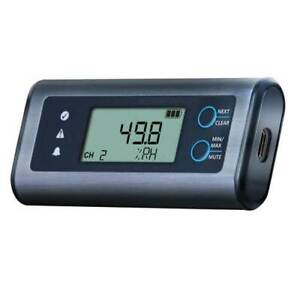 Lascar El sie 2 High Accuracy Humidity And Temperature Data Logger With Display