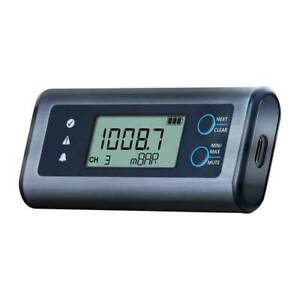 Lascar El sie 6 Pressure Humidity And Temperature Data Logger With Display