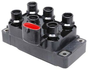Msd 5528 Street Fire Ford 6 tower Coil Pack