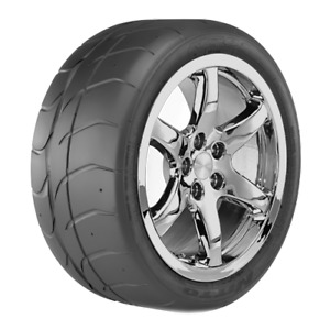 1 New Nitto Nt01 95z Tire 2753518 275 35 18 27535r18