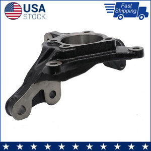 New Steering Knuckle Front Passenger Right Side Rh Hand For Legacy 28313ag020