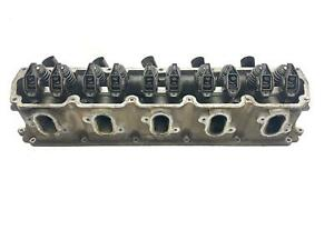 Engine Cylinder Head 8 3l V10 Sfi ewc 05037064ae Dodge Ram Srt10 Viper 2003 06