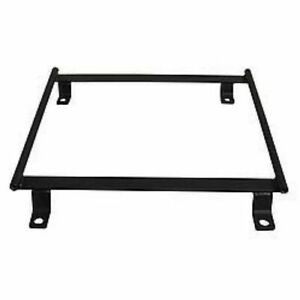 Scat 81104 Seat Adapter Bracket Driver Side For 1966 1967 Chevy Nova New