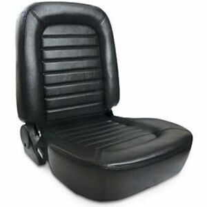 Scat 80 1550 51r Classis Lowback 1550 Series Muscle Car Seat Right Side New