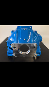 Chevy 235 Bell Housing