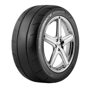 2 New Nitto Nt05r 96z Tires 2854018 285 40 18 28540r18