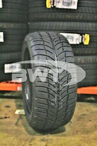 4 New Bf Goodrich G force Comp 2 A s 94w Tires 2255017 225 50 17 22550r17