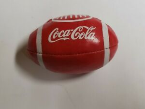 Coca cola football Footbag Hacky Sack