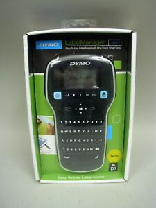 Dymo Labelmanager 160 Thermal Label Printer 1790415