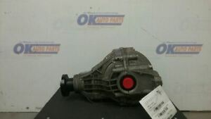 13 Dodge Durango 3 6l Rear Differential Carrier Assembly 3 09 Ratio
