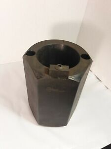 Command Tooling Systems Tool Holder Tightening Fixture Xhdf 0006