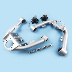 99 06 Silverado Sierra 1500 2wd Ball Joint Front Upper Control Arm For 2 4 Lift