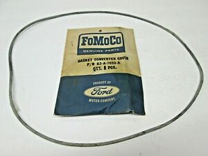Nos 1952 56 Ford T bird 56 59 Ford F m Converter Cover To Impeller Gasket