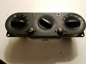 2002 2003 2004 2005 2006 Ford Explorer A c Heater Climate Control Unit Oemseepic