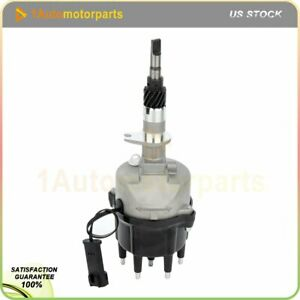 Ignition Distributor Fit For 1998 1999 Jeep Cherokee 4 Door 2 Door 4 0l Ch17