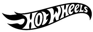 Hotwheels Vinyl Decal Stickers Cars Kids Motorcycles Racing Toys