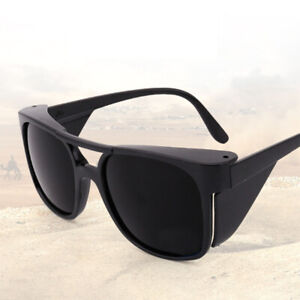 Safety Glasses Welding Goggles Welders Spectacles Anti scratch Anti spatter Lens