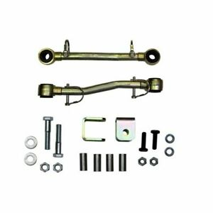 Skyjacker Sbe120 Front Sway Bar Extended End Links Disconnect For Jeep Tj New