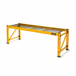 Dewalt Single Shelf Extension Kit For Dxst10000 Storage Rack Dxst10000 ext