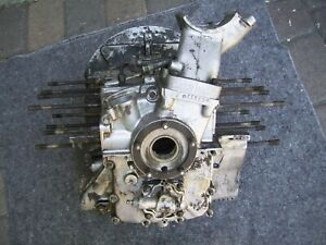Porsche 356 Engine Case 61353 From 1956 356a Cabriolet All Numbers Match