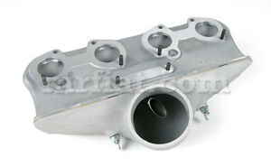 Alfa Romeo Giulietta Spider Veloce 101 1300 40 Dcoe2 Carburetor Air Plenum New