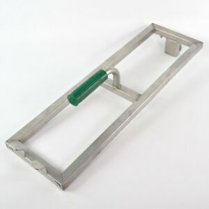 Frymaster 8064527sp Power Shower Assembly Elec Dv With Green Handles