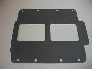 6 71 8 71 Blower Supercharger To Intake Manifold Gasket Weiand Bds Moonyham