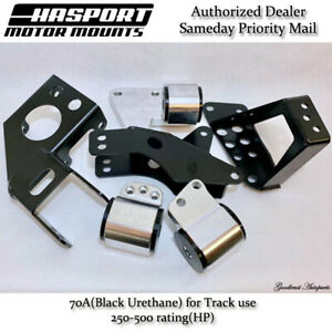 Hasport Dual Height K series Awd Mount For 92 95 Civic 94 01 Integra Egkawd 70a