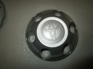 2007 2019 Toyota Tacoma Center Cap For 16 Steel Wheels With 6 Lugs