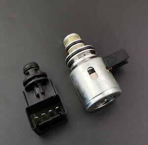 Governor Hd Pressure Solenoid Sensor For 42re 44re 46re 47re Transmission 2000
