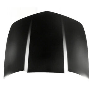 Gm1230398 New Replacement Hood Panel Fits 2010 2015 Chevrolet Camaro