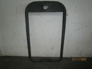 Rat Rod Grill Shell