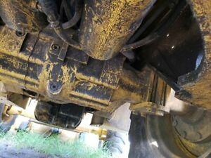 John Deere 310sk Backhoe Complete Rear Drive Axle Assembly Oem At390922