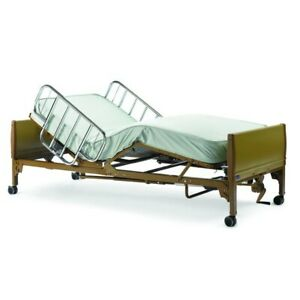 Invacare 5890ivc Semi Electric Hospital Bed