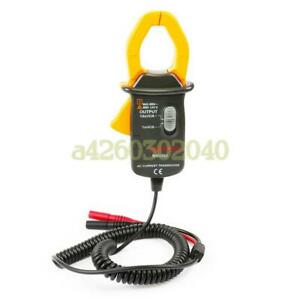 Mastech True Rms Ms3302 Ac Current 0 1a 400a Clamp Meter Transducer