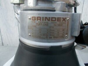 Grainger Style Commercial Submersible Sump Drainage Water Pump 100 Gpm 2
